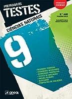 Preparar os Testes - Ciências Naturais 9 - 9.º Ano (Portuguese Edition)