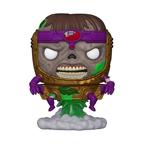Marvel Zombies, Modok