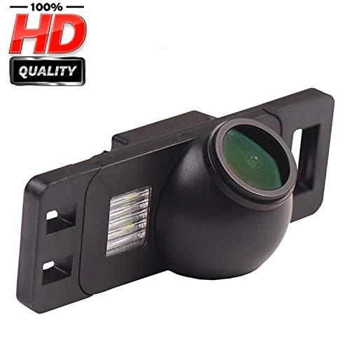 Cámara de retroceso Full HD 1280 x 720p visión trasera cámara de visión nocturna Ip69K para MG3 C2 C3 C4 C5 C6 C8 DS3 DS5 Elysee C-Elysee C-Quatre C-Triomph Nissan/Qashqai/X-Trail/Geniss Juke