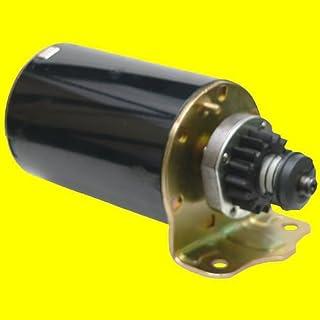 Pokin calidad eléctrico Motor de arranque Nuevo para Briggs & Stratton Motor 499521795121