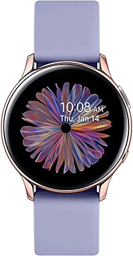 Galaxy Watch Active 2,Violet, SM-R830, SmartWatch, 40mm, ALU