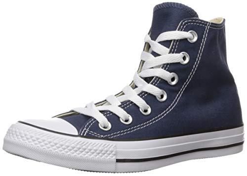 Converse All Star Hi Canvas, unisex sneakers voor volwassenen