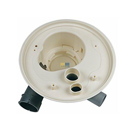 Electrolux AEG 1119151072 ORIGINAL Pumpentopf Sammeltopf Ablaufwanne Sammler Geschirrspülmaschine Spülmaschine auch Ikea Juno Progress Zanker Zanussi