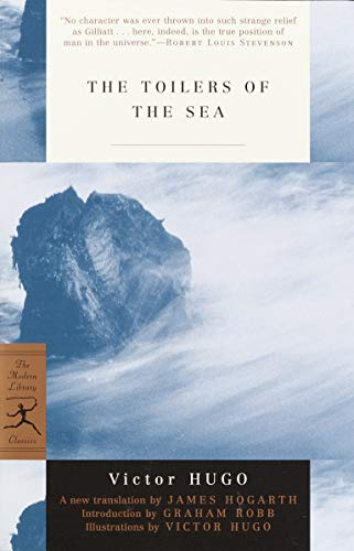 The Toilers of the Sea (Modern Library Classics)