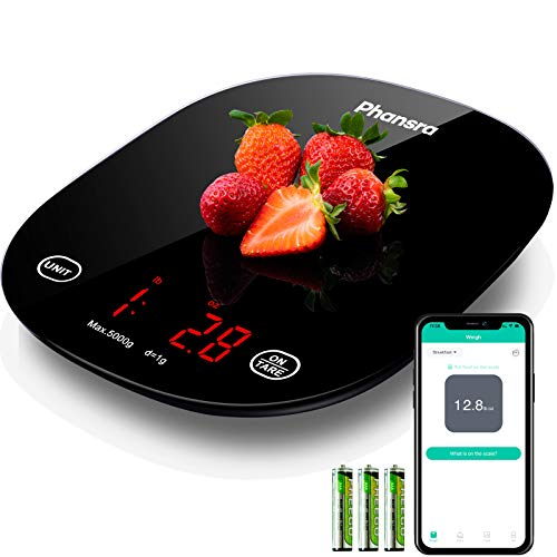 Best Nutrition Scales