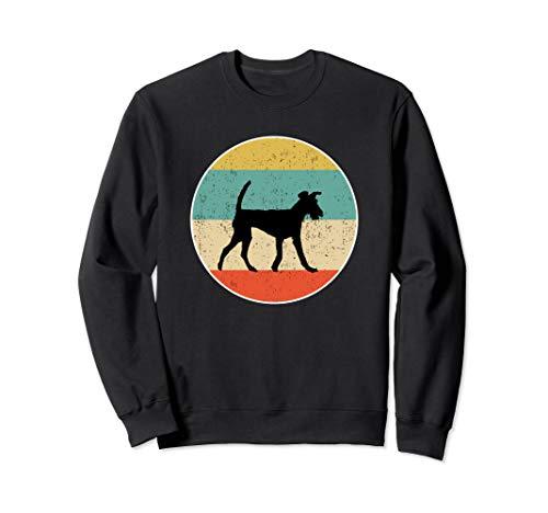 Irish Terrier Hund Geschenk Sweatshirt