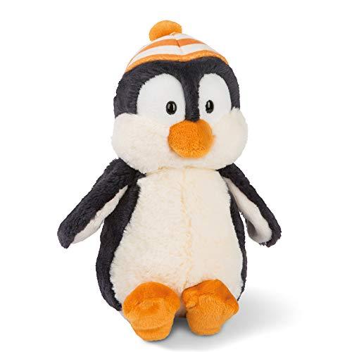 NICI 45729 Kuscheltier Pinguin Peppi 25 cm – Das süße Pinguin Plüschtier für Jungen, Mädchen, Babys und Kuscheltierliebhaber