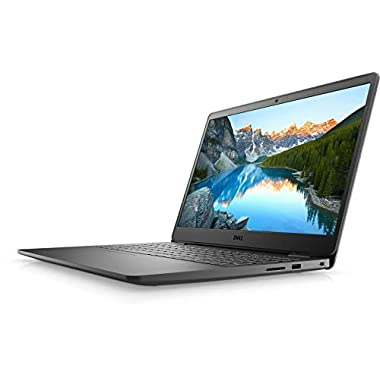 Dell Inspiron 15 3000 3505 15.6″ FHD Laptop Ryzen 5 3450U Mobile Processor with Radeon Vega 8 Graphics 8GB DDR4, 2400MHz 512GB Solid State Drive
