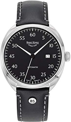 Bruno Söhnle Glashütte Uhr für Herren La Spezia Automatik 17-12210-721