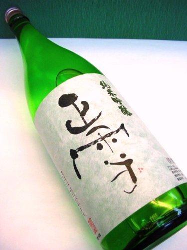 正雪 純米吟醸酒 1800ml 日本酒、静岡県、(株)神沢川酒造場