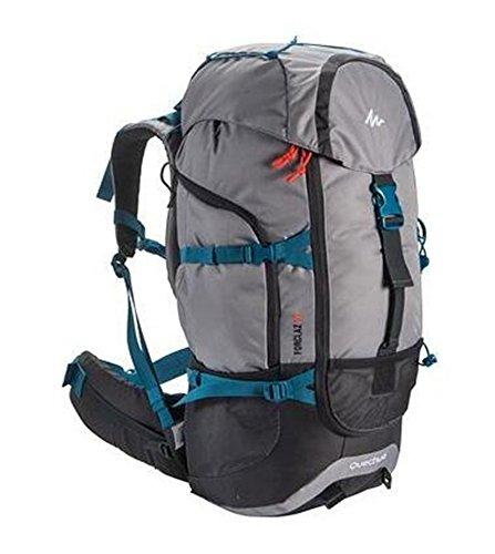 extérieur alpinisme Package Sports Sac à dos de voyage en plein air Camping Camp Package 50L