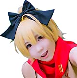 DUDU Cosplay Wig for Re Life in a Different World from Zero Felt