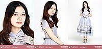 乃木坂46 2021年4月月間ランダム生写真 スペシャル衣装31 3種コンプ 寺田蘭世