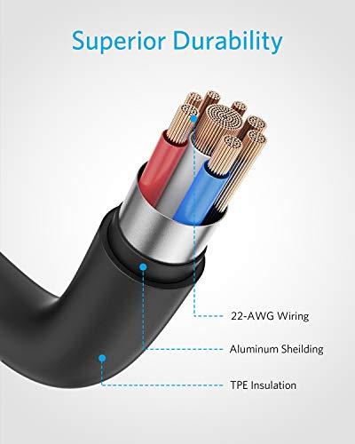 Anker USB-C auf Lightning Audio-Adapter