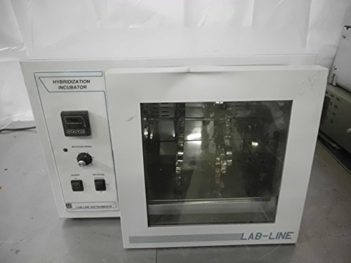 Lab-Line Hybridization Incubator #308