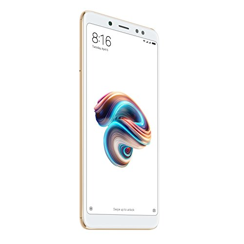 Xiaomi Redmi Note 5 32 GB, Gold
