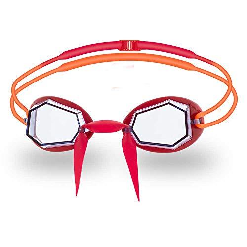 HEAD Unisex-Erwachsene 7.9246E+11 Sonnenbrille, Naranja/Morado/Azul, Talla Única