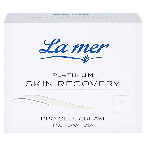 La Mer: Platinum Pro Cell Cream Day