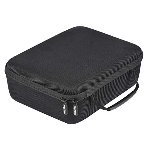 Price comparison product image HSCOPTER Drone Storage Case for Foldable Quadcopter Drone Carrying Case for Drone Model X103W / F22 / Z5 / KF607 / HS107
