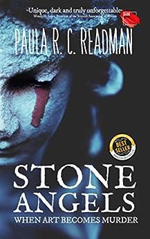 Stone Angels by [Paula R. C. Readman]