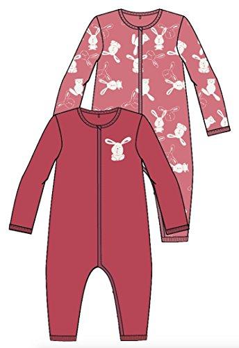 Name It pyjama Lot de 2, taille 104