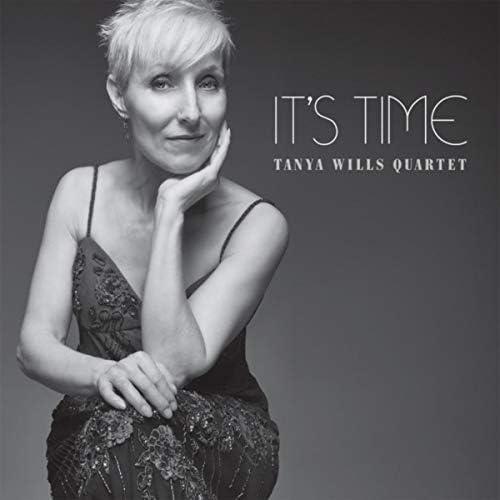 Tanya Wills Quartet