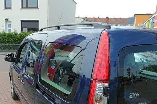 günstig Die Dachreling ist für den 2013er Renault Kangoo Rapid Maxi und Grand Kangoo geeignet. Vergleich im Deutschland
