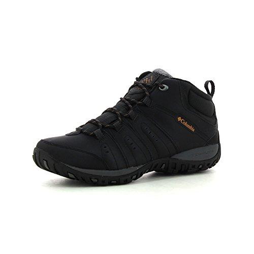 Columbia Woodburn II Chukka Waterproof Omni-Heat, Zapatos...