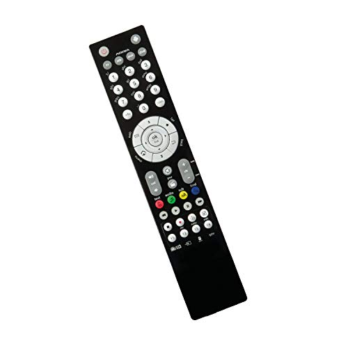 Tekeir Mando a distancia de repuesto compatible con televisores AKAI.
