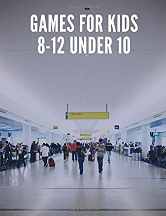 Games for kids 8-12 under 10: This book crossword puzzle books for adults timesAboutgames for kids 8-12 foror games boys age 10 extra maze books