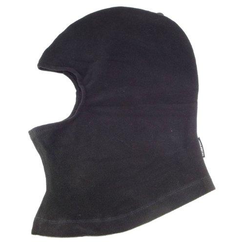 Zanier - Masque Cagoule UX - Taille 53-56 (S) - Couleur noir