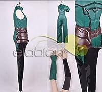 Fate/Zero ランサー コスプレ衣装+手袋 全セット