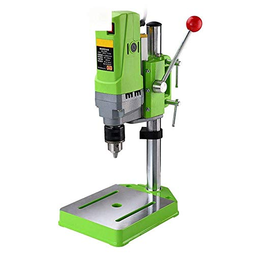 Affordable WGang Drilling Machine 220V 710W Drill Press Bench Small Electric Drill Machine Work Benc...