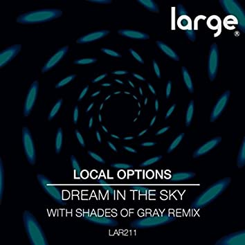 Dream In The Sky