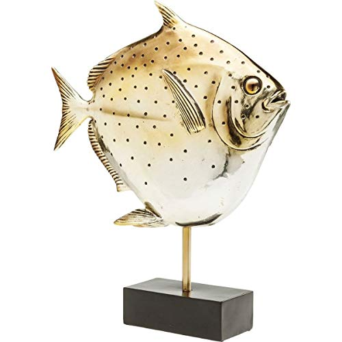 Kare Design Figur Moonfish Big Deko