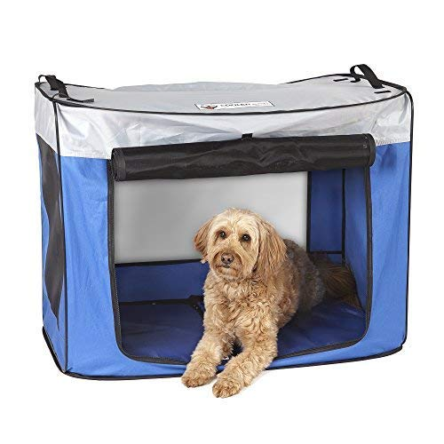 CoolerDog Pup-Up Shade Oasis, Large