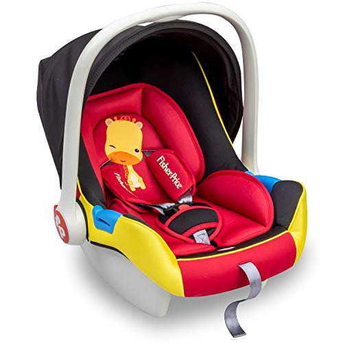 Fisher-Price - Infant Car Seat / Carry Cot (Red)