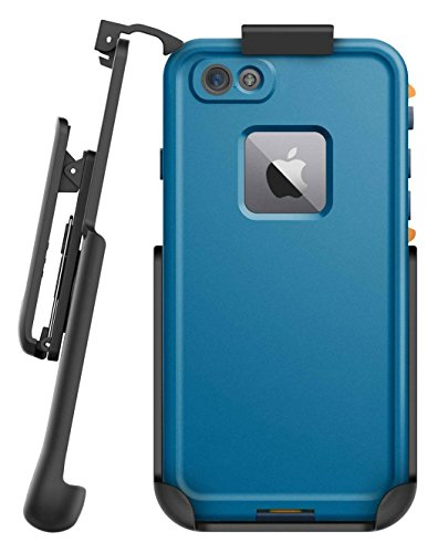 """Encased Belt Clip Holster Compatible with LifeProof FRE - iPhone 6 Plus 5.5"""" / iPhone 6s Plus 5.5"""" (case not Included)"""