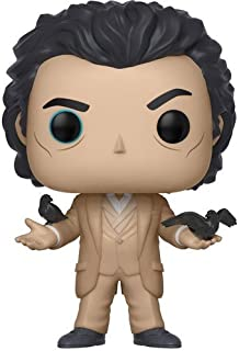 Funko Pop! TV: American Gods - Wednesday Collectible Toy