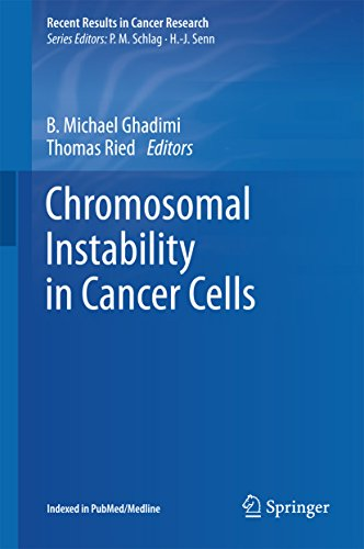 Chromosomal Instability in Cancer Cells (Recent Results in Cancer Research Book 200) (English Edition)