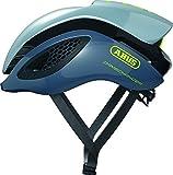 ABUS Gamechanger, Casco da Bicicletta. Unisex-Adulto, Grigio (Light Grey), M