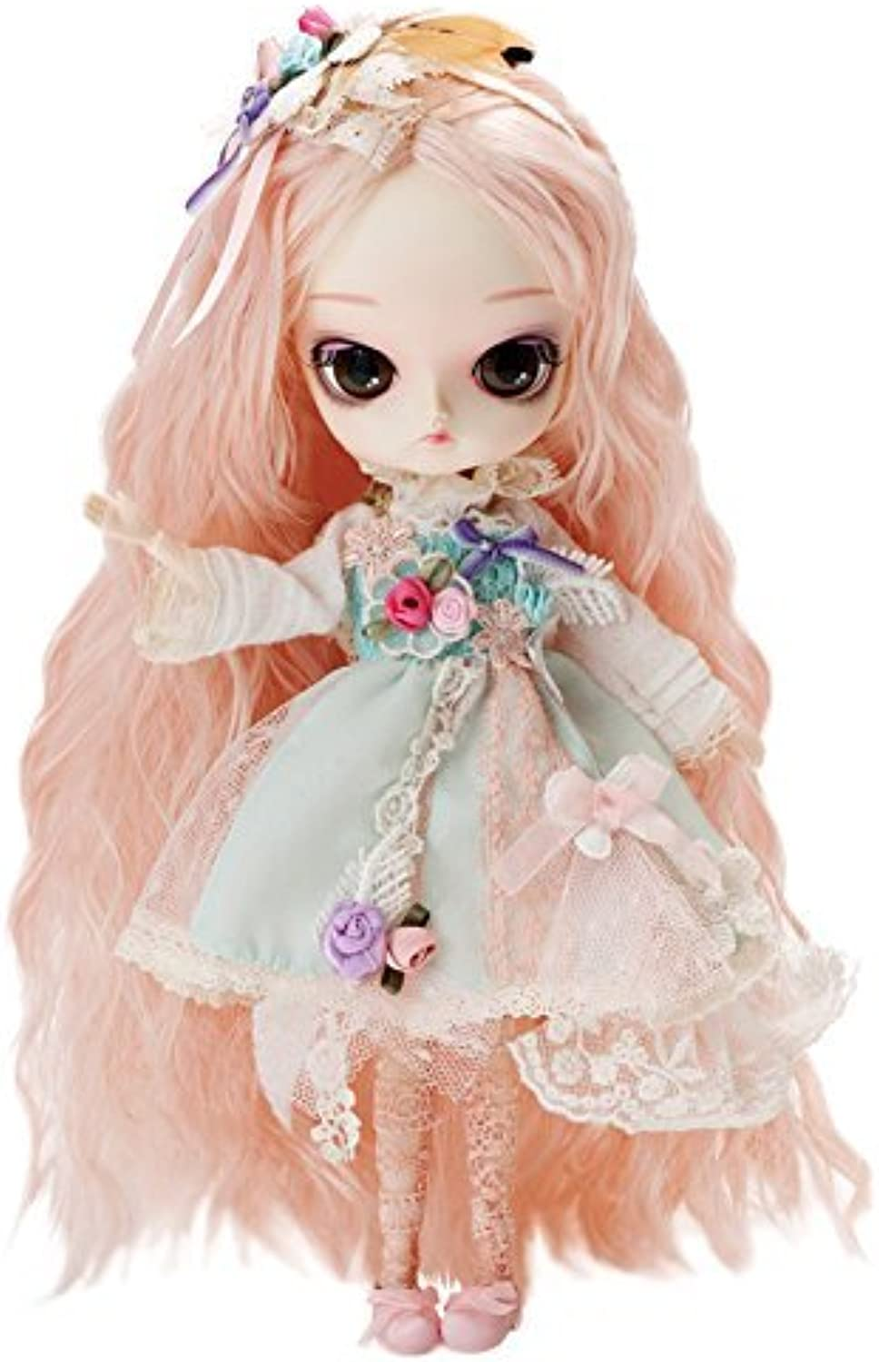 DAL Cherry sweet (Cherry suite) D-158 Height approx 268mm ABS-painted action figure by Groov-e