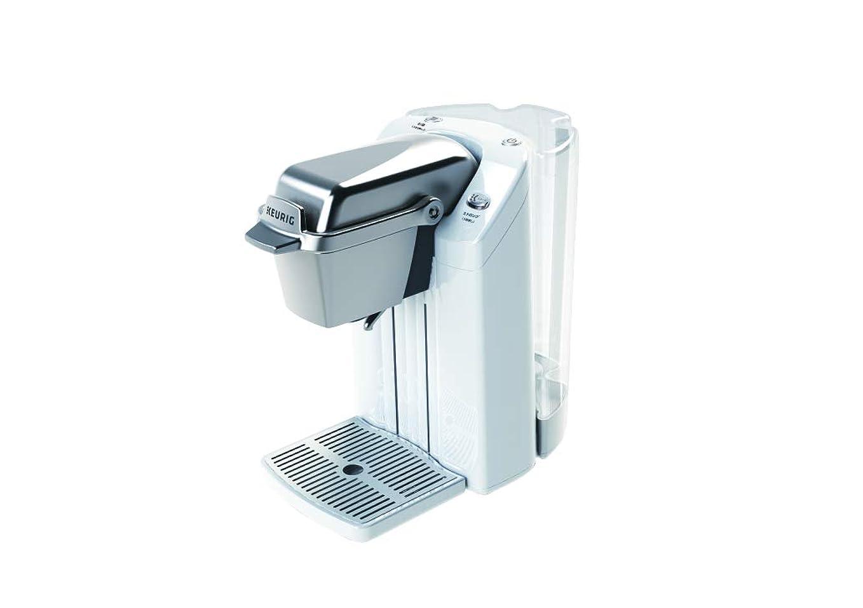 KEURIG(キューリグ)コーヒーシステム BS300(W) セラミックホワイト
