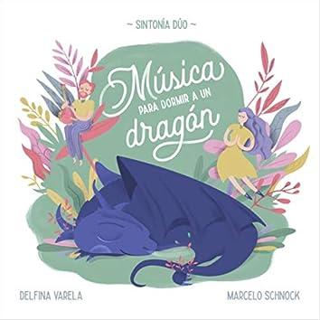 Música para Dormir a un Dragón