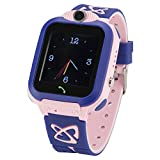 JBC Kinder GPS Uhr   Smart Watch WiFi   SOS Telefon   GPSTracker Ohne...