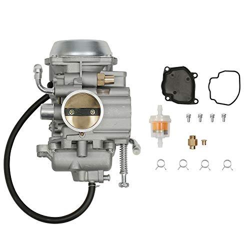 Carburetor Carb | for Polaris 1999-2009 Ranger 500, 2001-2008 Sportsman 500, 1995-1998 Magnum 425 ATV QUAD Carb 2x4 4x4 6x6 | # 1614-11, 3131441, 3131209, 3131519