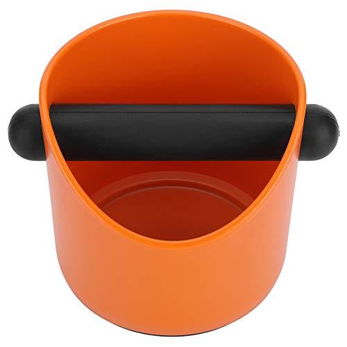 Bicaquu Recipiente de café molido Gran Capacidad de Almacenamiento Caja de plástico...