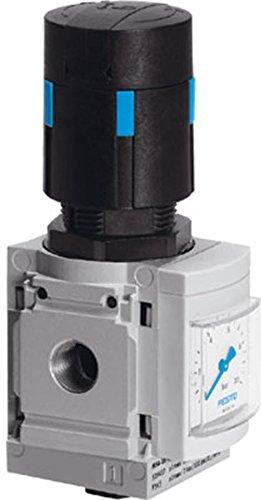 Festo Druckminderer Serie MS4-LR-1/4-D6-AS Serie MS4-LR Pneumatikanschluss G1/4