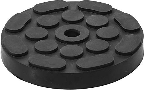 BGS 7050   Gummiteller   für Hebebühnen   Ø 120 mm