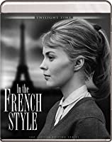 In the French Style - Twilight Time [Blu ray] [1963]